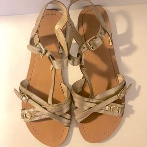 G by Guess sandals size 11 W
